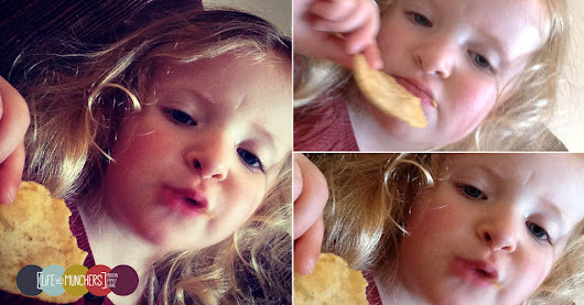 Ordinary Moments 2014 #32 | Crisp Monster - Lifestyle & Parenting Blog | Life With Munchers
