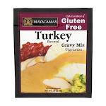 Mayacamas Turkey Gravy Mix - Vegetarian