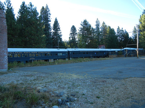 McCloud, California _ 5653