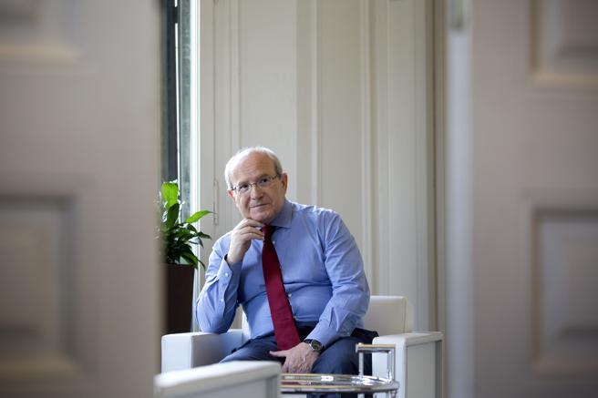 Montilla observa con pesimismo el actual momento catalán