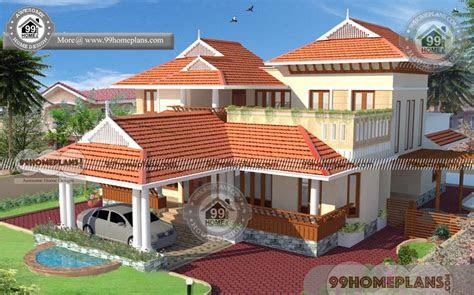 House Plan With Nadumuttam - Home Design Ideas