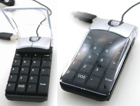a375 keypad Koleksi Mouse Yang Cool – Part 1