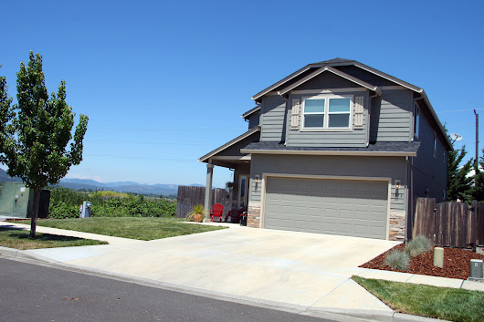 1092 Pendleton Drive Medford Oregon 97501 - Landline Real Estate LLC
