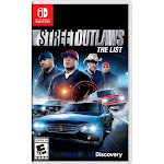 Street Outlaws The List - Nintendo Switch