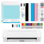 Silhouette Cameo 4 Cutting Machine Bundle with Accessories
