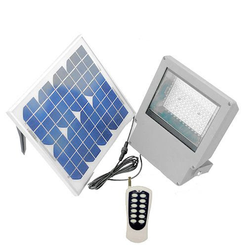 108 LEDs Super Bright Solar Flood Light | Greenlytes