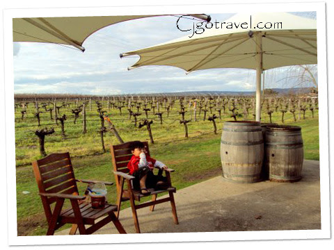 Lancaster Wine