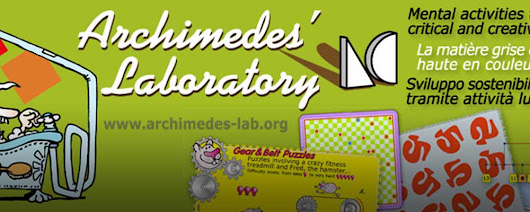 Support Archimedes Lab