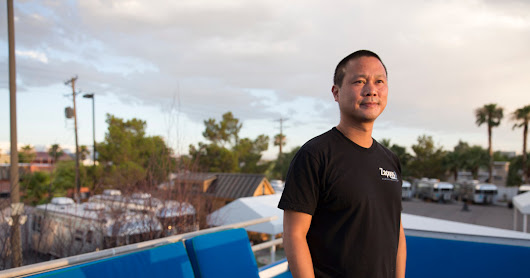 The Zappos Exodus Continues After a Radical Management Experiment