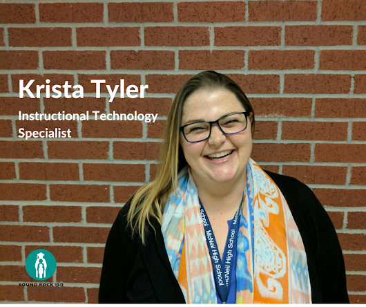 Day Four of ATD Employee Learning Week is Here — Celebrate it With Krista Tyler