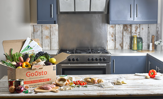 Michelle recommends you try Gousto and save up to £25