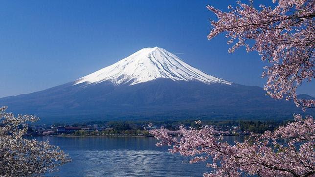 Las ocho montañas más sagradas del mundo