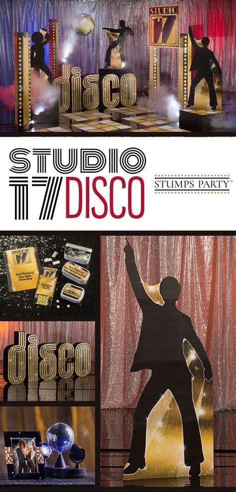 ideas  disco theme parties  pinterest