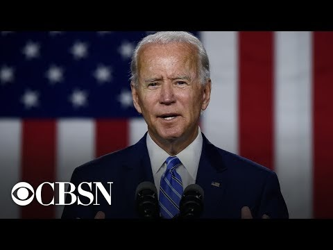 Watch live: President Biden speaks on COVID-19 response, signs executive orders (Video)
