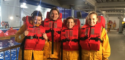 OMD UK takes to the sea - OMD UK Blog
