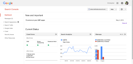 Google Search Console: a complete overview