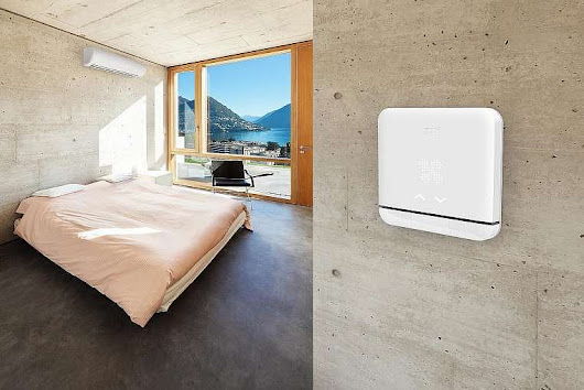 Blog: Control your air-cons with these gadgets - two product reviews here! on HomeandDecor.com.sg