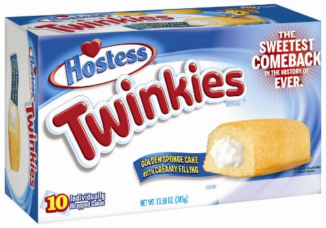 Hostess sees more sweet growth ahead