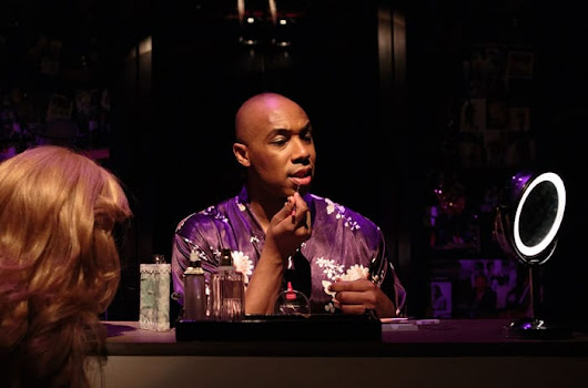 Wig Out! at Studio Theatre - sexually charged, fun and flashy (review) - DC Theatre Scene