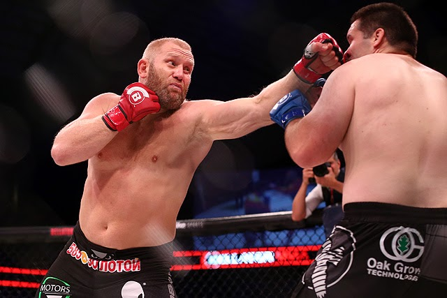 Arbi Monster Agujev MMA Stats, Pictures, News, Videos