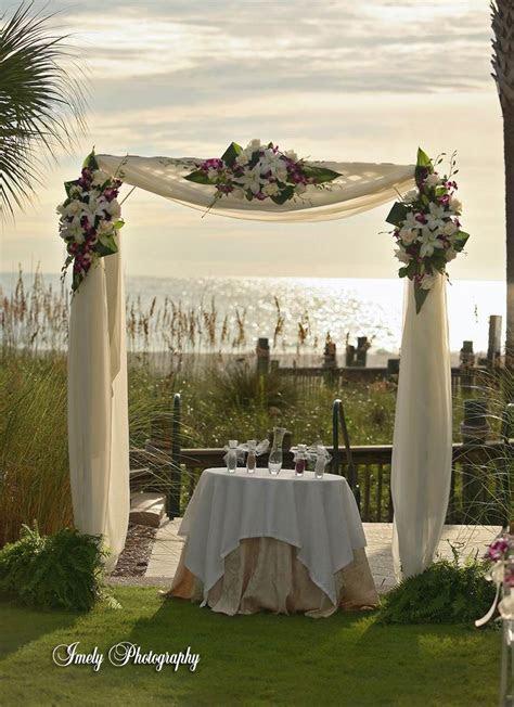 DIY Wedding Arch   wedding arches qld   deckss.com   Love
