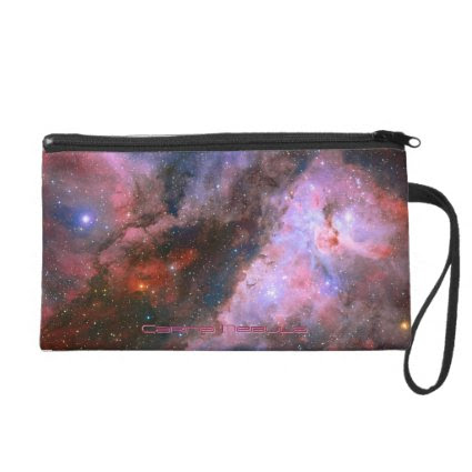 Carina Nebula - Our Breathtaking Universe Wristlet