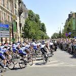 Le Tour de France passera cet été à quelques pas de la ville préfecture