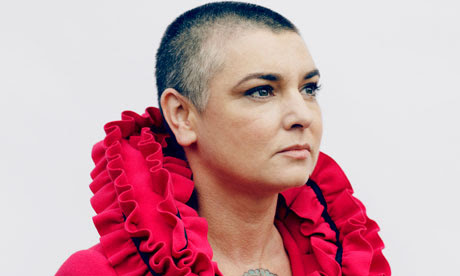 Sinéad O'Connor's open letter to Miley Cyrus