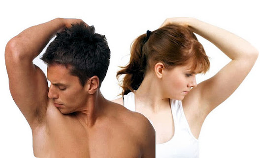 How To Get Rid Of Body Odor - Body Odor Remedies