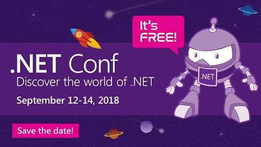 .NET Conf 2018 watch party Banja Luka