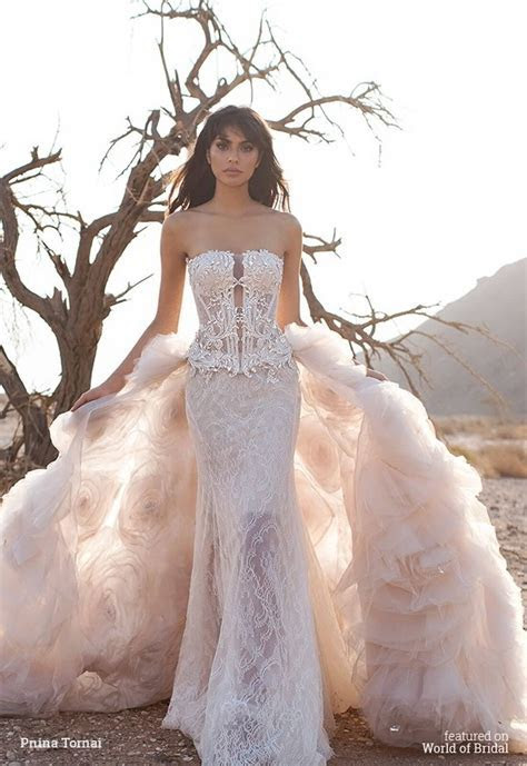 Pnina Tornai 2016 Wedding Dresses   World of Bridal