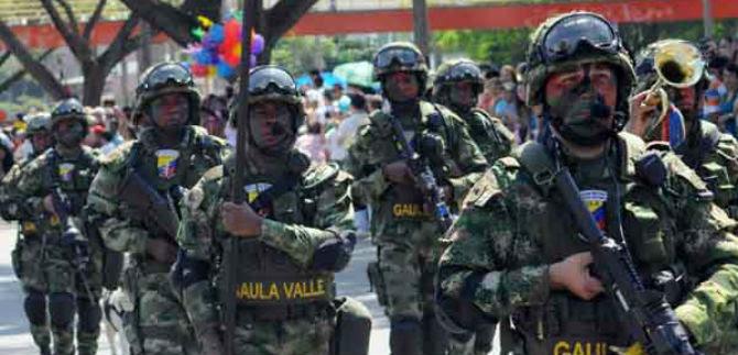 Tercera Brigada conmemora este domingo el Día de los Héroes y sus familias