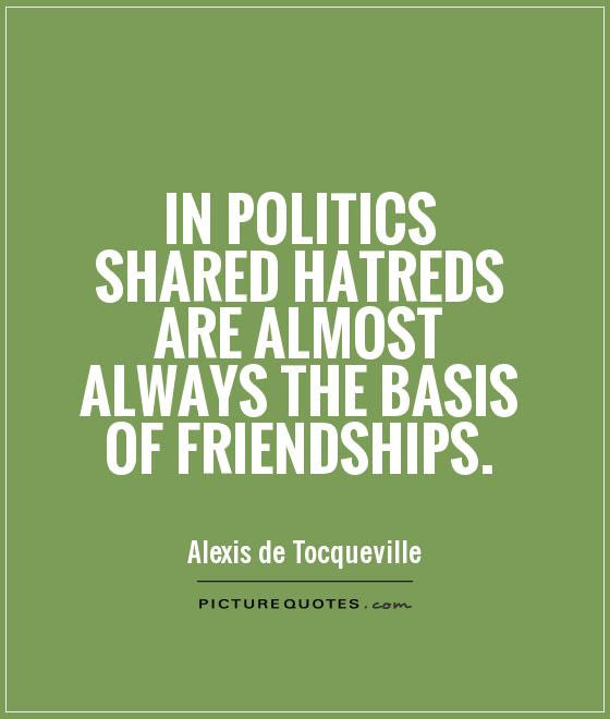 Quotes About Politics. QuotesGram
