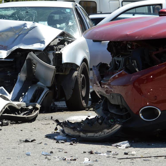 Why is Geico underpaying on my Auto Accident? - The Fomby Law Firm