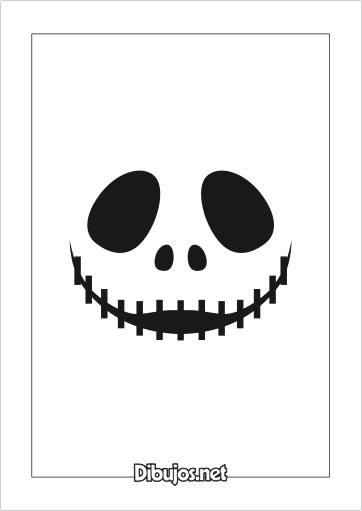 Como Dibujar Una Cara De Halloween Perfecta Sobre Una Calabaza