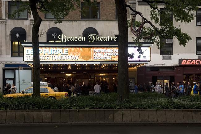 Beacon Theater, UWS