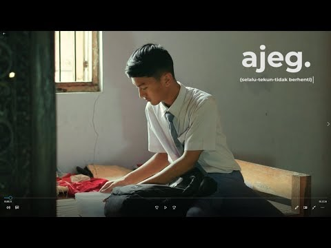 AJEG - a Film by Motion Production