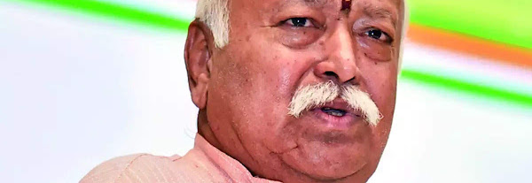 Citizens should read Constitution's Preamble on R-Day: RSS chief