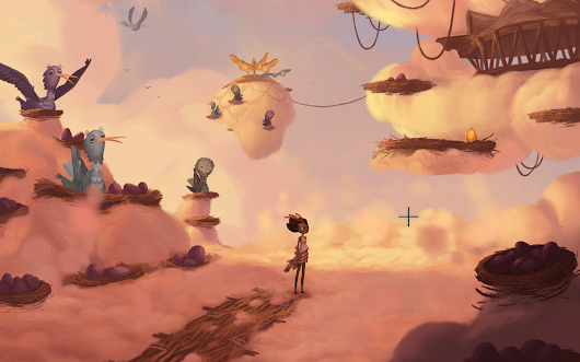 Broken Age: Act One review: Not quite kick-finished