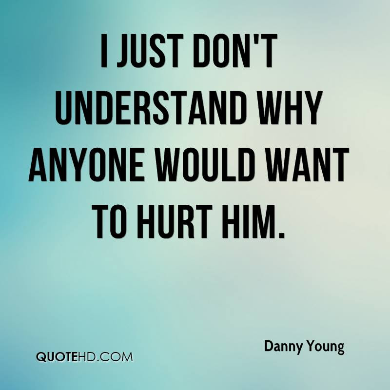 Danny Young Quotes Quotehd