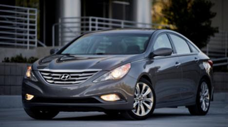 Hyundai, Lexus earn top CPO program honors from Autotrader