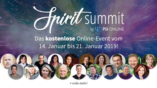 Spirit Summit 2019
