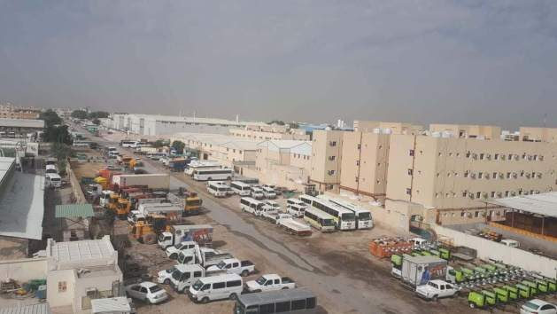 Nepali workers in Qatar who have been quarantined in a camp that has been closed off for two weeks say that aside from concerns about jobs and health, they are now also worried about their families back home.