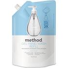 Method Gel Hand Wash Refill, Sweet Water - 34 fl oz pouch