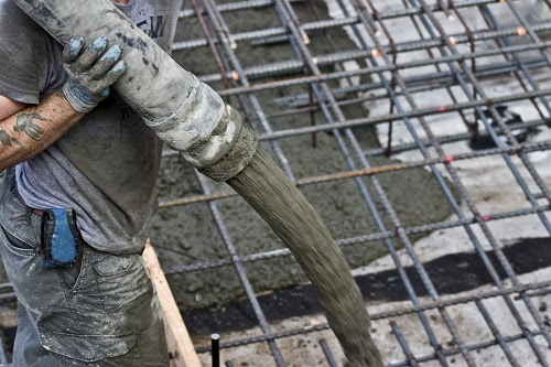 Concrete Burns: How To Prevent And Treat Them - Concrete Drilling Services
