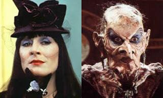 Top Six Film Witches