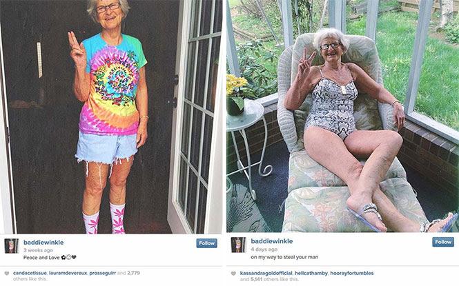 86χρονη γιαγιά Instagram (11)