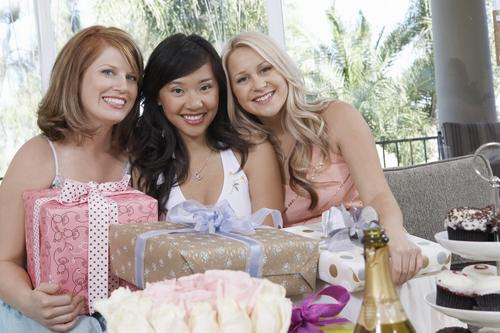A Party Venue's Top 3 Summer-Inspired Bridal Shower Ideas - Manoa Grand Ballroom - Honolulu