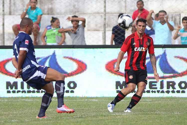 Williams Aguiar/ Sport