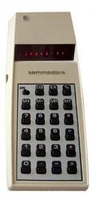Commodore 7923